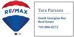 Remax Four Seasons Realty - Tara Parsons